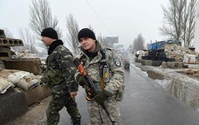 Силовики сообщили о попытке диверсии под Харьковом