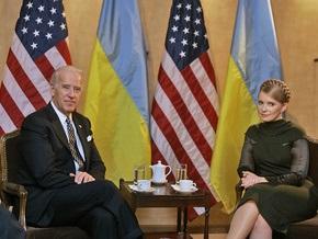 США выразили готовность помочь Украине