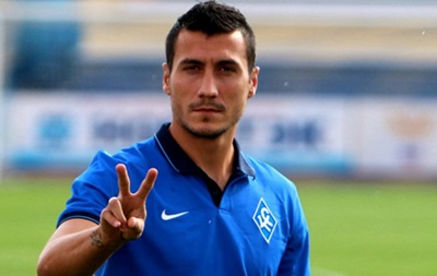 Македонский футболист рассказал российским СМИ с кем воюет Украина