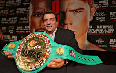 Президент WBC: В 2016 году мировой бокс получит новую суперзвезду
