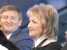 Богатырева не договаривалась с Яценюком и Ахметовым о политическом проекте