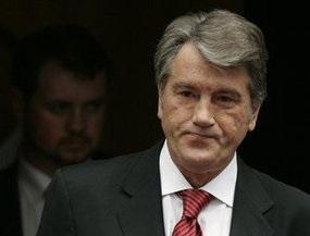 НГ: Крымская война президента Ющенко