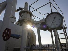 Украина намерена добывать газ в Алжире