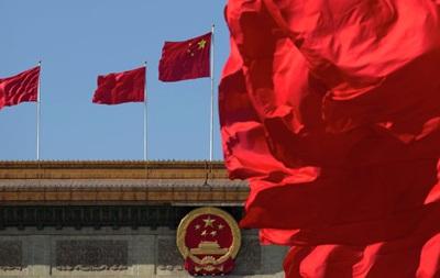 КНР приняла первый в истории антитеррористический закон