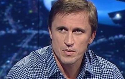 Тренер Днепра: Думаю, что Украина и Польша - это равноценные сборные