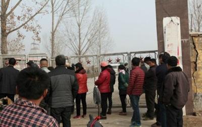 Владелец шахты в Китае утопился после аварии