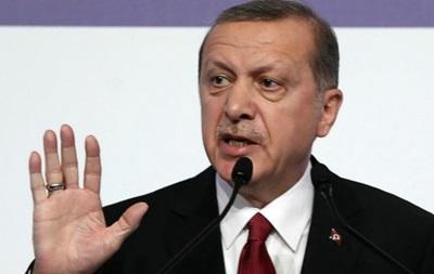 Президент Турции осудил Иран за поддержку Башара Асада
