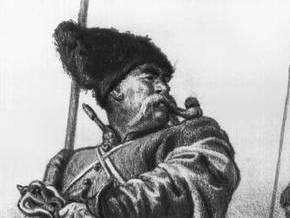 В Полтавской области откроют памятник Тарасу Бульбе