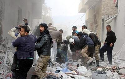 На севере Сирии будут эвакуированы около 300 семей
