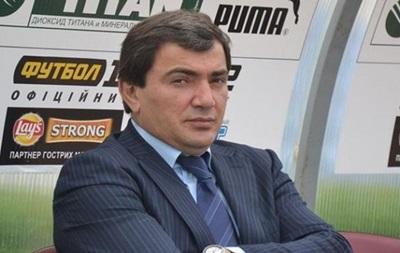 Президент Стали: Никто не собирается прекращать финансирование и закрывать клуб