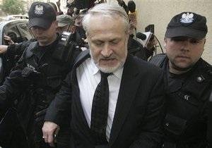 Генпрокуратура РФ просит Варшаву выдать Закаева