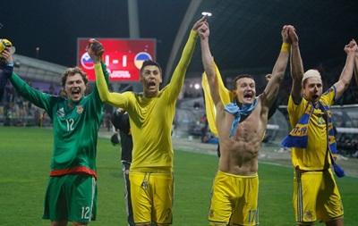 Сборная Украины на Евро-2016 будет жить рядом с Марселем