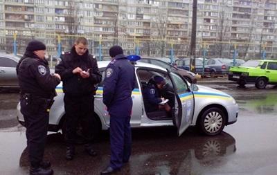 В Киеве устроили стрельбу: есть раненые