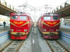 Электрички для Сочи России поставит Siemens, а не Bombardier