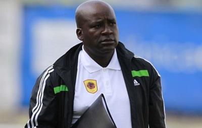 Тренера сборной Анголы уволили за прогул после празднования Рождества