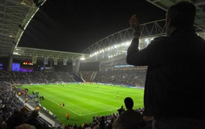Порту подписал рекордное соглашение в истории португальского футбола