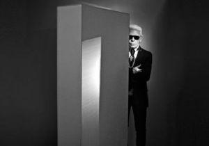 Карл Лагерфельд создал самый дорогой в мире сейф