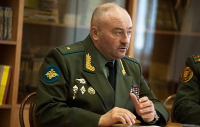 Умер генерал, которого считают руководителем операции по аннексии Крыма