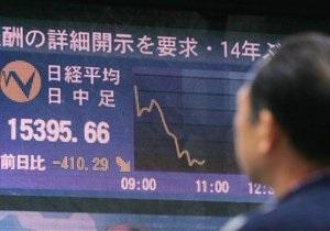 Азиатские рынки закрылись ростом благодаря Европе