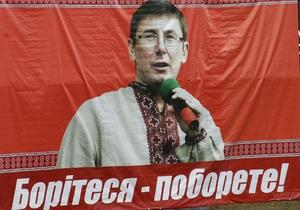 Луценко выступил на дебатах и позвал журналистов на последнее слово: А то долго потом не увидимся