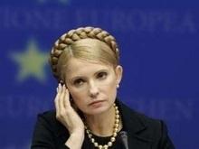 Тимошенко попросили обратить внимание на ксенофобские настроения