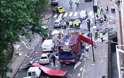 Муж и жена осуждены за планирование теракта в Лондоне