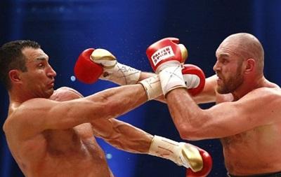 Питер Фьюри: Соглашение на матч-реванш между Кличко и Фьюри подписано