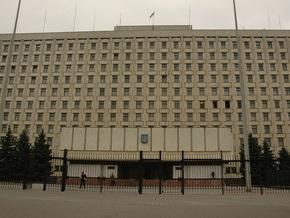 Ющенко назначил губернаторов Киевской и Кировоградской областей