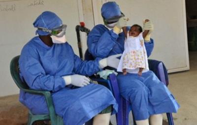 Гвінею оголосили вільною від Еболи