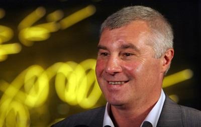 Демьяненко: Пока все в украинском футболе будет продолжать падать