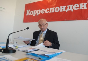Чат с главой украинской Нацкомиссии по вопросам морали