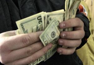 Курсы наличной валюты на 22 декабря