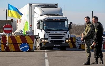 Татары снимают все блокпосты на границе с Крымом