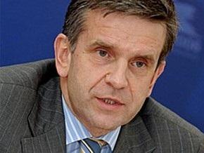 МИД: Зурабова нельзя считать послом России в Украине