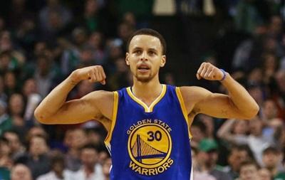 NBA презентовала топ-10 самых крутых моментов 2015 года