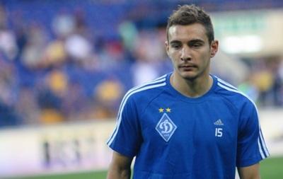 Динамо вернет Рубена и ведет переговоры о покупке двух вингеров – источник