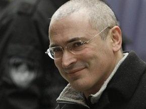 Суд отказался освободить Ходорковского из-под стражи
