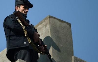 Уфранцузькому ресторані Кабула стався вибух— ЗМІ