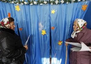 Дело: Партия регионов готовит выборы на 2011 год