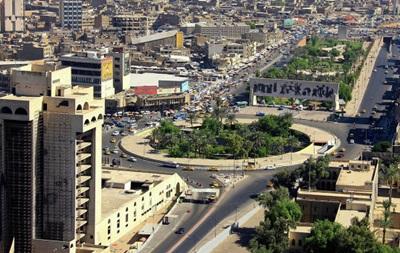 Саудовское посольство в Багдаде открылось после 25-летнего перерыва