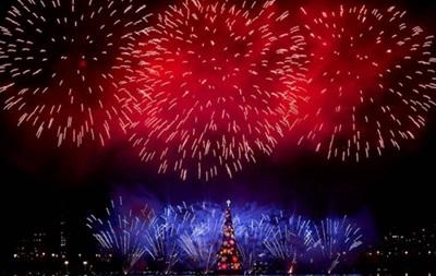 В Аргентине при праздновании Нового года погибли восемь человек