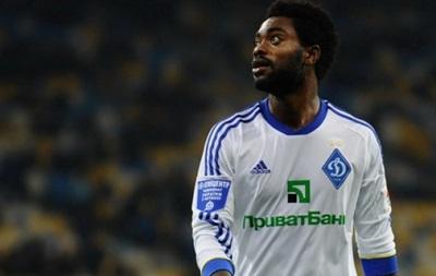 Полузащитник Динамо желает продолжить карьеру в Турции - источник