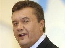 Янукович встретится с Тимошенко