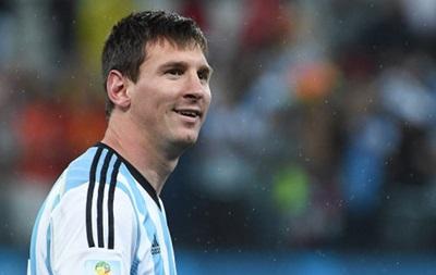Тренер сборной Аргентины заявил, что не возьмет Месси на Олимпиаду