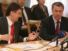 НУ-НС раскритиковал БЮТ: Работа коалиции - это не шоу