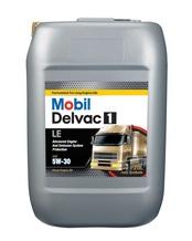 Компания ExxonMobil представляет моторное масло Mobil Delvac 1 LE 5W-30