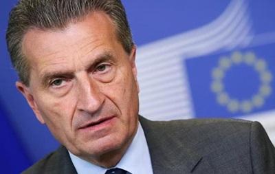 ЕС грозит лишить Польшу права голоса