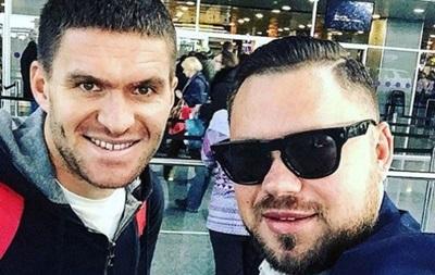 Украинский защитник Динамо останется в Греции