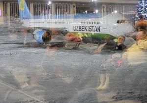 Ситуация в Домодедово: обработка багажа происходит вручную (обновлено)