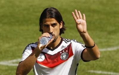 Игрок сборной Германии: В нынешнем состоянии мы не выиграем Евро-2016